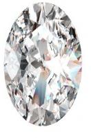 Diamante taglio ovale