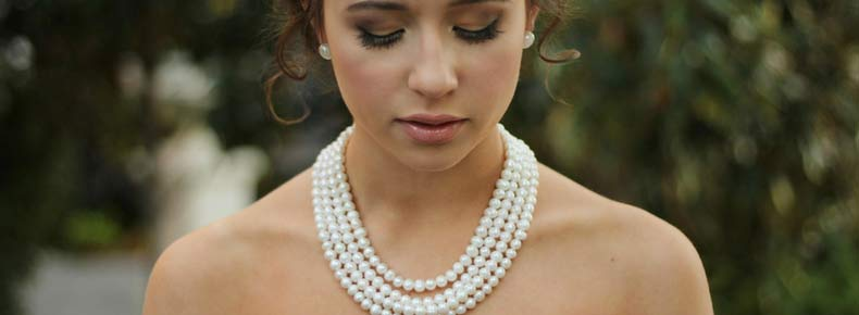 Scegliere le perle