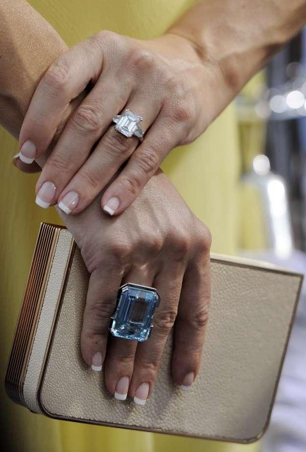 Popolare 3 consigli di moda per indossare gli anelli - Blog Gioielleria Marotta MI63