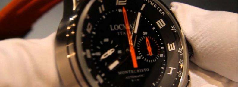 Orologi Locman Montecristo