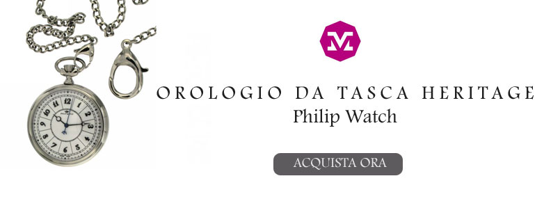 orologio da taschino Philip Watch