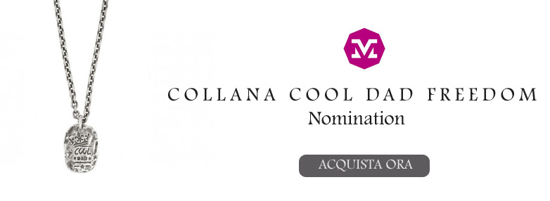 Collana Freedom Nomination