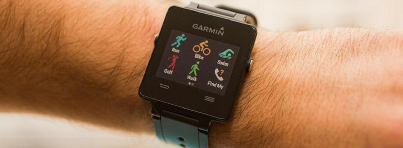 Orologi Garmin running e sport