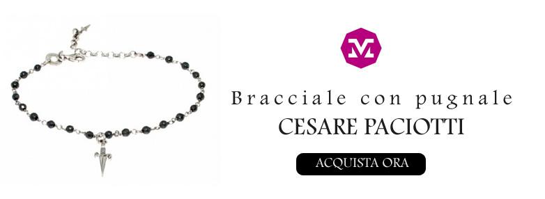 Bracciale Cesare Paciotti