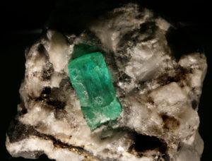 Smeraldo Muzo