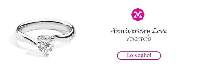 Solitario Anniversary Love Comete