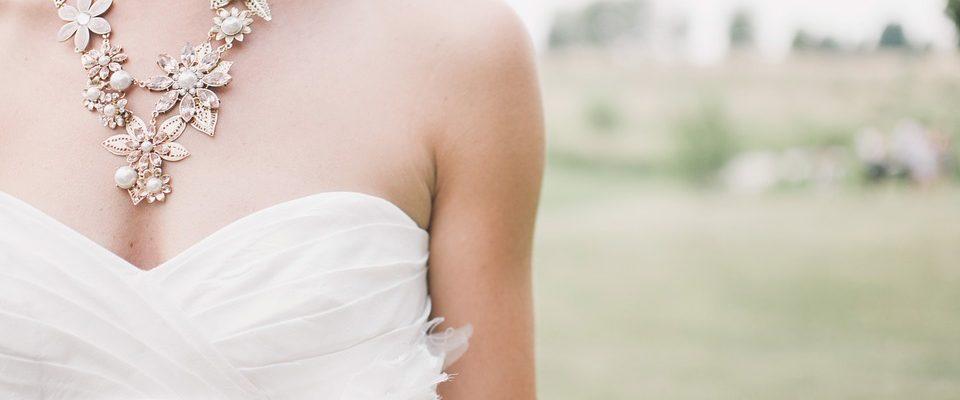 Gioielli per la sposa