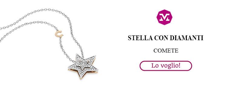 Comete Stella Diamanti