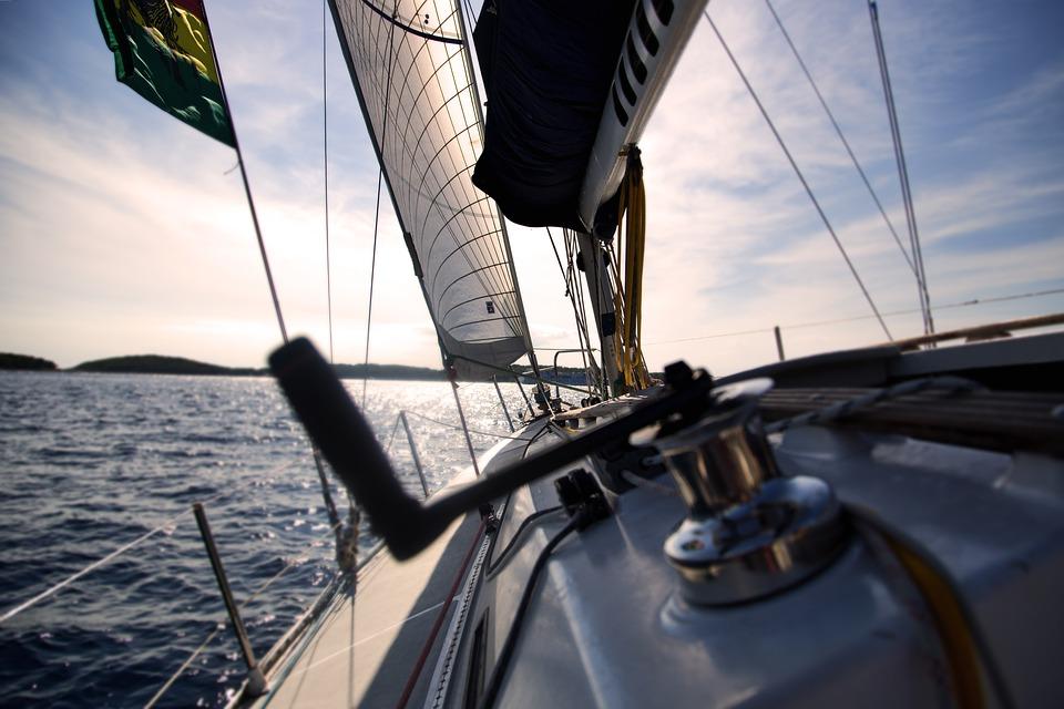 orologi barca